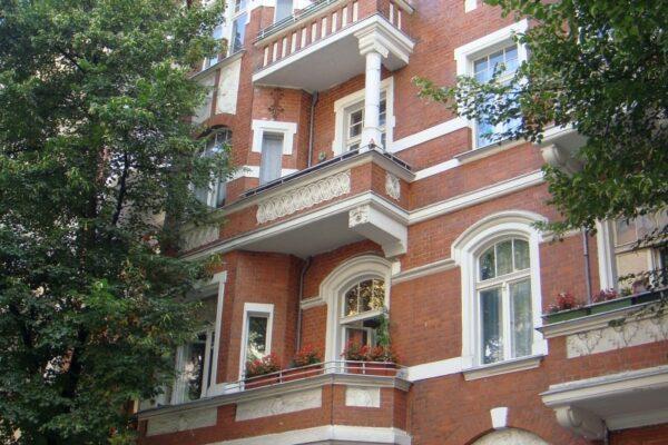 Fassade Front1